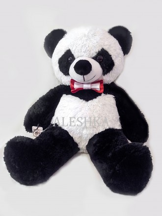 Плюшевый мишка медведь Мягкая игрушка Teddy bear Панда Panda 90 см. Днепр. фото 1