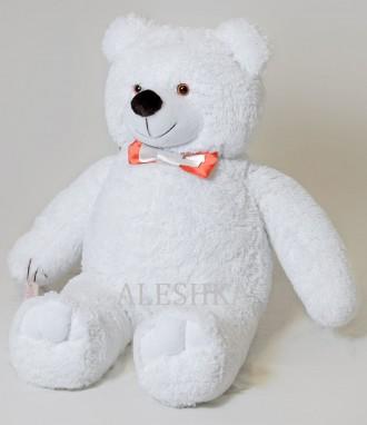 Плюшевый мишка Мягкая игрушка медведь Teddy bear 85 см ТРИ цвета. Днепр. фото 1