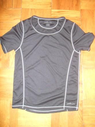 Мото Термо футболки для мото спорта / размер M-L. Киев. фото 1
