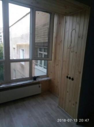 1-комнатная квартира, 35 кв.м. Винница. фото 1