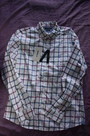 266ff126704 Рубашки из Турции – купить одежду на доске объявлений OBYAVA.ua
