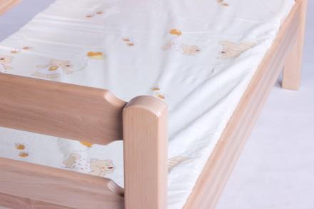 Кровать Тимошка подростковая детская. Запорожье. фото 1
