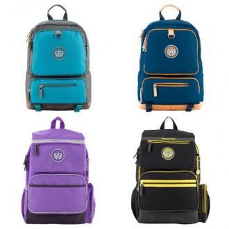 Подростковый рюкзак Kite. Запорожье. фото 1