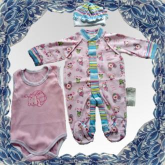 Костюм для новонароджених, костюм для новорожденных. Киев. фото 1