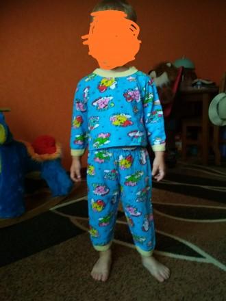 Пижама,  піжама до 2р. Вараш (Кузнецовск). фото 1
