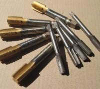 Продам металлообрабатывающий инструмент с первых рук .. Каменец-Подольский. фото 1