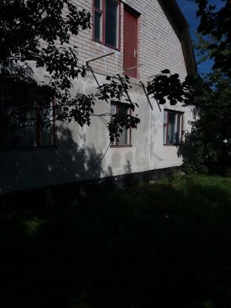 Дом с. Тупичев, Городнянский р-н. Городня. фото 1