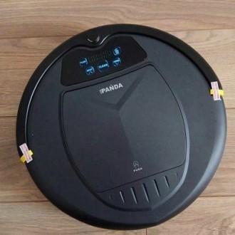 Робот пылесос Сlever Panda X900pro Оригинал Япония! Гарантия 2 года!. Киев. фото 1