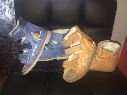 Ортопедическая обувь. Александрия. фото 1
