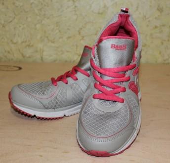 Супер кроссовки BaaS в идеальном состоянии. Чернігів. фото 1