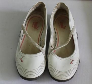 Балетки. Спортивные туфли для девочки.. Чернигов. фото 1