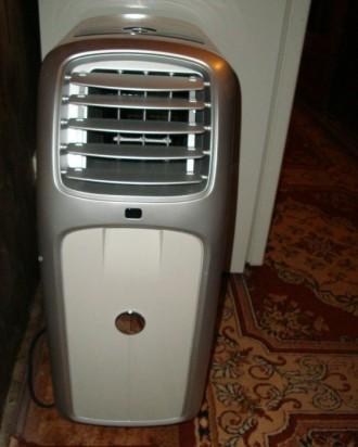 Продам новый мобильный кондиционер воздуха. Черкассы. фото 1