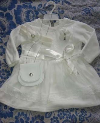 Платье. Бердянск. фото 1