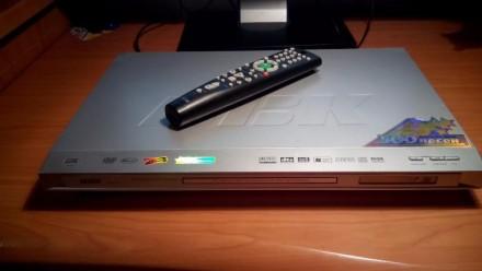 Продам DVD player BBK DV515SI Краматорск. Краматорск. фото 1