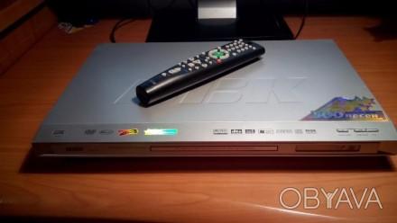 Продам DVD player BBK DV515SI Краматорск