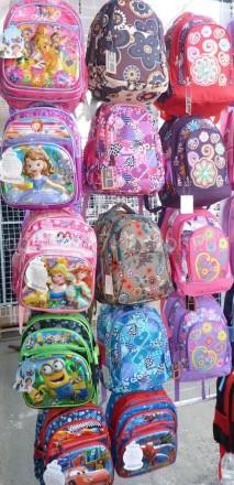 Школьные рюкзаки оптом, оптовый склад 7км, одесса опт, дропшиппинг. Одесса. фото 1