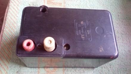 Автоматический выключатель АП50-2М. Мелитополь. фото 1