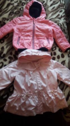 Брендовые вещи на девочку 1-2годацена за единицу.. Бердянск. фото 1