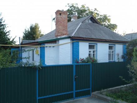 Продам Приватизований будинок в м. Христинівка по вул. Гоголя 26. Христиновка. фото 1