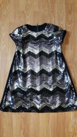 Платье для девочки. Ромни. фото 1