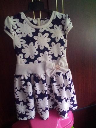 Детское платье. Шостка. фото 1