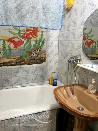 2 комнатная квартира улучшенной планировки по Проспекту Мира. Чернигов. фото 1