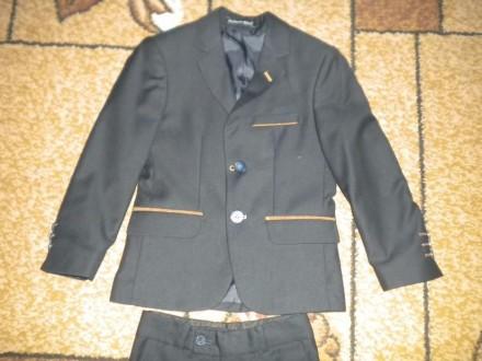 Школьный костюм. Коростень. фото 1