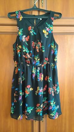 Домашние платья на девочку 12-15 лет. Суми. фото 1