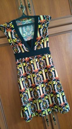 Платье на девочку 11-14 лет. Суми. фото 1