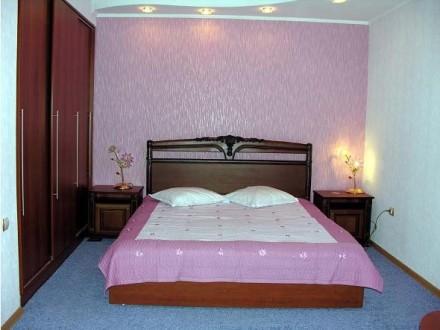 Сдаётся однокомнатная квартира на Б.Фонтане. Одесса. фото 1