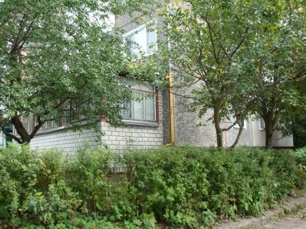 Продам 2 комнатную квартиру в центре города. Житомир. фото 1