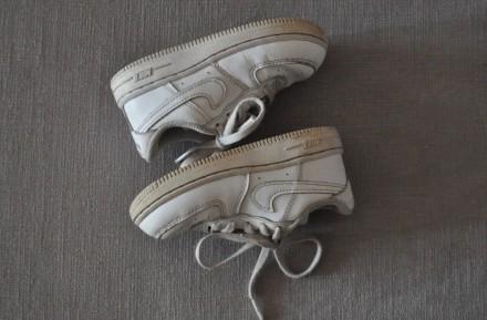 Кроссовки Nike Air Force. Шостка. фото 1