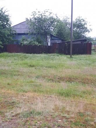 Продается дом в селе Хижки Конотопского района Сумськой области. Конотоп. фото 1