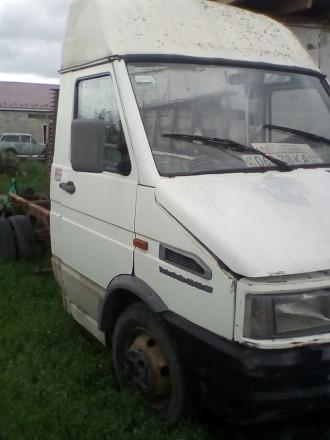 Продам Iveco пассажир 16 мест. Киев. фото 1