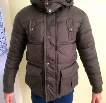 Зимняя курточка. Коростень. фото 1