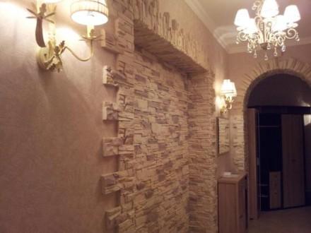 Сдам 2раздельные комнаты на Екатерининской пл..Ремонт современный.Есть все необх. Приморский, Одесса, Одесская область. фото 6