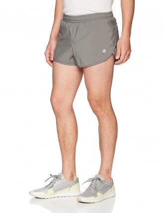 Мужские шорты для бега ASICS Men' split short. Запорожье. фото 1