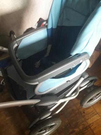 Продам новую коляску трансформер детскую. Киев. фото 1