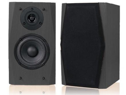 Акустическая система Gembird WCS-1043 black, wood. Мелитополь. фото 1