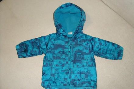 Куртка-ветровка f&f. Ніжин. фото 1