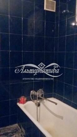 3 комнатная квартира с квадратным холлом по ул. Доценко. Чернигов. фото 1