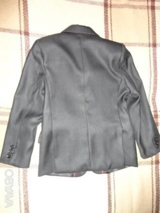 Продам костюм первоклассника отличного состояния. Мелитополь. фото 1