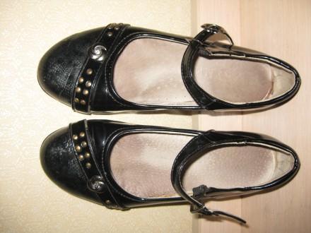 Туфли для девочки. Запоріжжя. фото 1