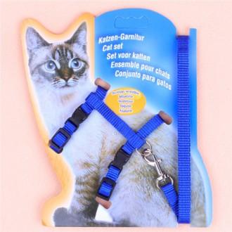 Шлейка для кошки,щенка или собачки небольшой породы. Длинна поводка 120см,ширин. Суми, Сумська область. фото 3