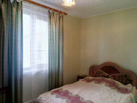 Продам дом с участком в Широкой Балке. Николаев. фото 1