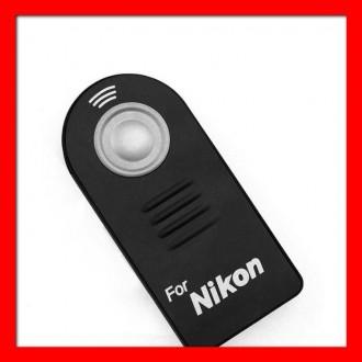 Беспроводной дистанционный пульт управления для Nikon. Одесса. фото 1
