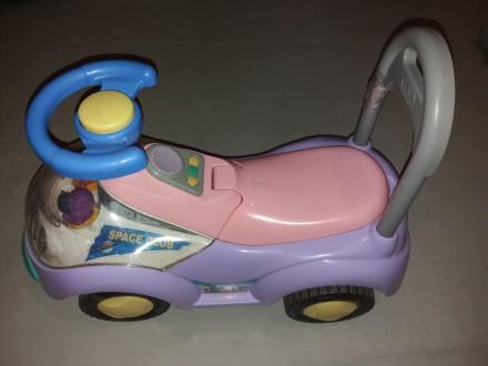 Машина толокар. Херсон. фото 1