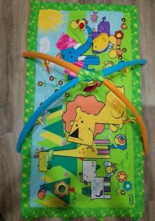 Продам детский развивающий коврик. Харьков. фото 1