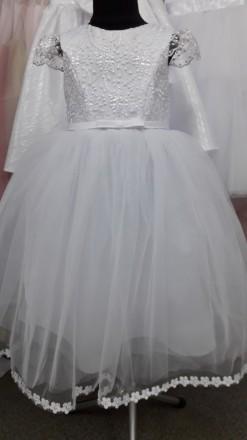 Дитяче плаття. Черновцы. фото 1