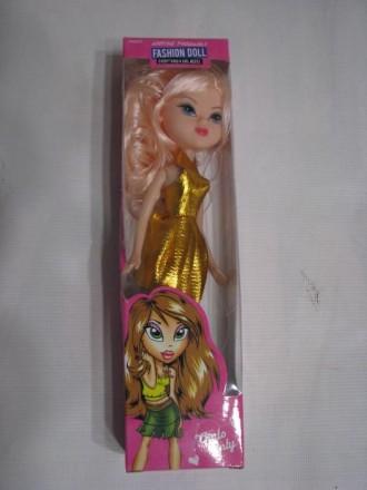 Кукла в коробке fashion doll LOOKING FABULOUS - 26 см. Англия. Ровно. фото 1